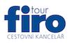 logo cestovní kanceláře Firo Tour