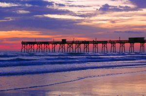 Daytona beach, Florida (USA)