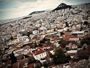 Moderní dovolená aneb eurovíkend ve velkoměstě