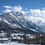 Cortina, Itálie