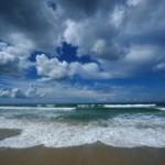 Pláž Itálie