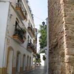 Staré město Marbella