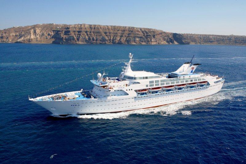 Okružní plavby - Greece Tours