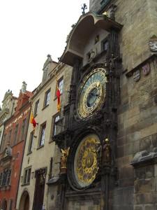 orloj-praha