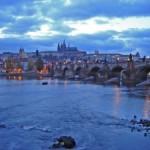 Ilustrační foto: Praha