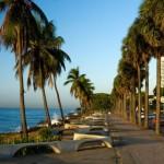 Pláž Santo Domingo