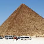 Dovolená v Egyptě již od 7 590 Kč